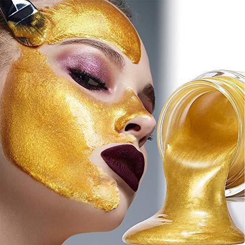 Mitesser Maske Test