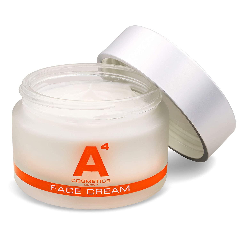 A4 FACE CREAM Anti-Aging Creme - Kosmetik Test 2020