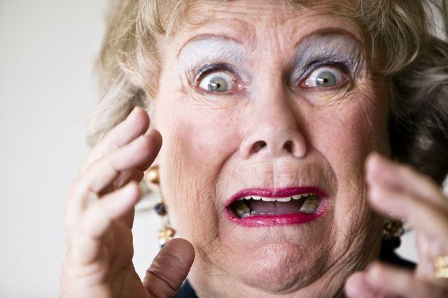 Mit welchen Hilfsmitteln du lästige Altersflecken umgehen kannst