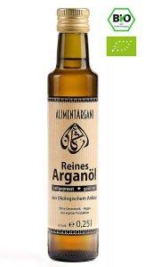 Arganöle