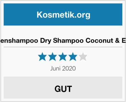 Batiste Trockenshampoo Dry Shampoo Coconut & Exotic Tropical Test