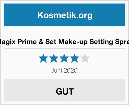 Magix Prime & Set Make-up Setting Spray Test