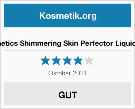 Becca Cosmetics Shimmering Skin Perfector Liquid Highlighter, Test