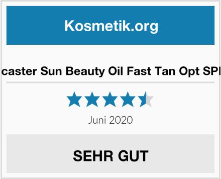 Lancaster Sun Beauty Oil Fast Tan Opt SPF 30 Test