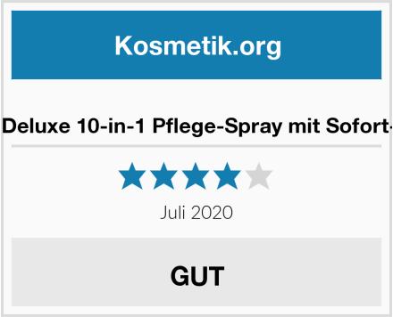 Argan Deluxe 10-in-1 Pflege-Spray mit Sofort-Effekt Test