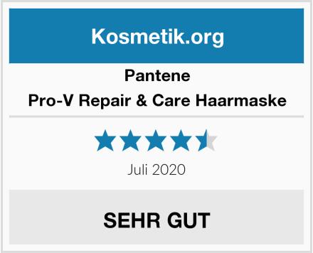 Pantene Pro-V Repair & Care Haarmaske Test