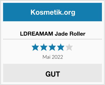 LDREAMAM Jade Roller Test