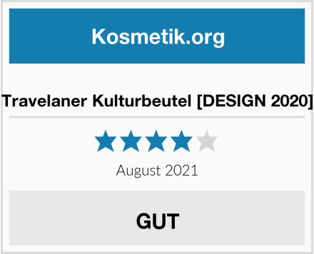 Travelaner Kulturbeutel [DESIGN 2020] Test