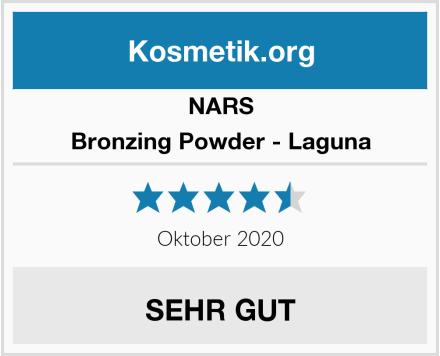 NARS Bronzing Powder - Laguna Test