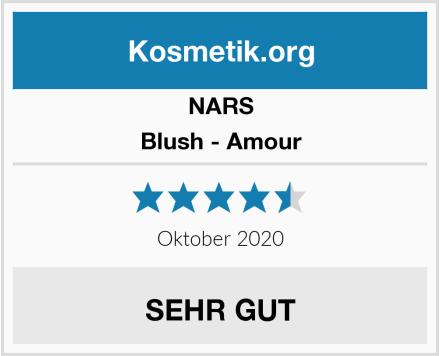 NARS Blush - Amour Test