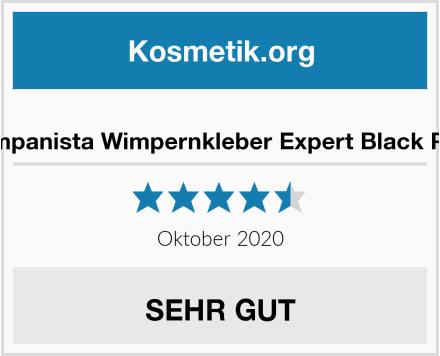 Wimpanista Wimpernkleber Expert Black Plus Test