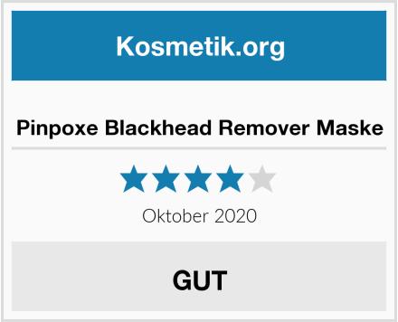 Pinpoxe Blackhead Remover Maske Test