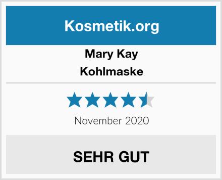Mary Kay Kohlmaske Test
