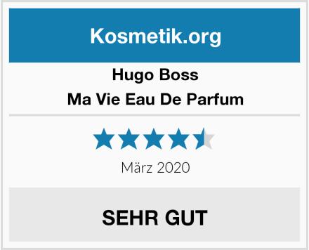 Hugo Boss Ma Vie Eau De Parfum Test