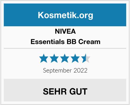 NIVEA Essentials BB Cream Test