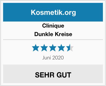 Clinique Dunkle Kreise Test
