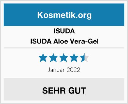 ISUDA ISUDA Aloe Vera-Gel Test