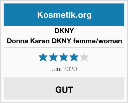 DKNY Donna Karan DKNY femme/woman Test