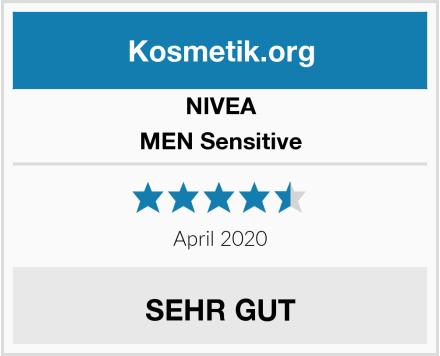 NIVEA MEN Sensitive Test