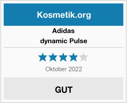 Adidas dynamic Pulse Test