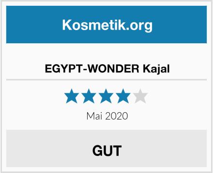 EGYPT-WONDER Kajal Test