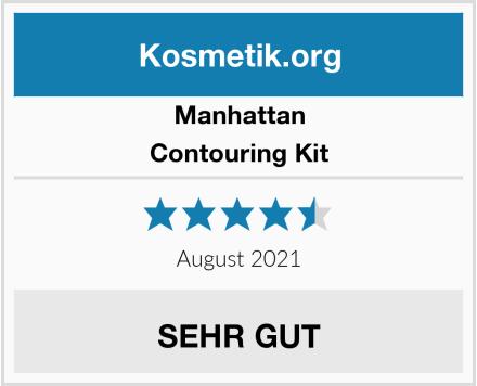 Manhattan Contouring Kit Test