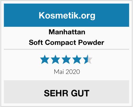 Manhattan Soft Compact Powder Test