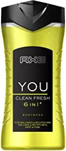 AXE Kosmetik