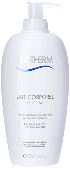 Biotherm Lait Corporel Anti-Dessechant Körperlotion