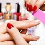 Mit French-Nails kannst du nichts falsch machen