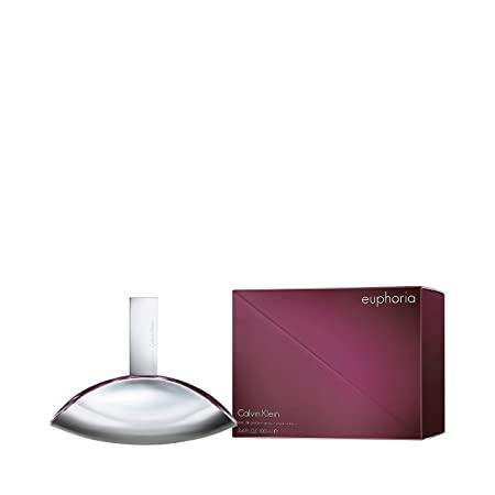 Calvin Klein Euphoria Women Eau de Parfum Spray