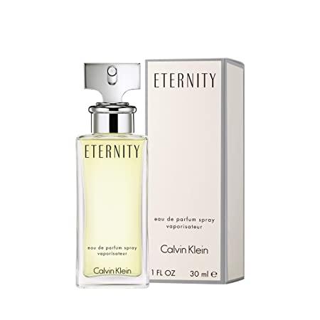 Calvin Klein Parfümwasser für Frauen