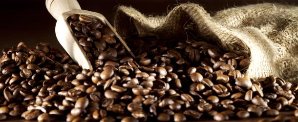 Coffein zum wach werden