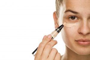 Dimethicone Make-up