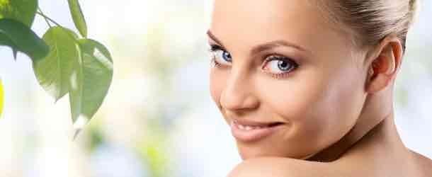 Face-Primer für schönere Haut