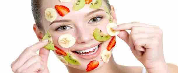 Fruchtmaske zum selber machen