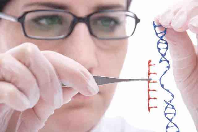 Ist Gentechnik in Kosmetik gesund?