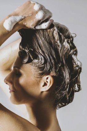 Haarpeeling- Wellness für Zwischendurch