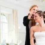 Die perfekte Hochzeitsfrisur für jeden Haartypen