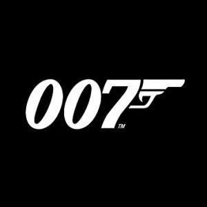 James Bond Kosmetik