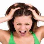 Hilfe gegen juckende Kopfhaut