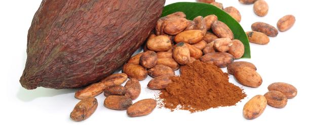 Kakaobutter für Geschmeidig in Körperpflegeprodukten
