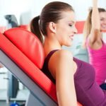 Krafttraining gegen Cellulite – Weil Bewegung uns gut tut!