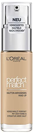 L'Oreal L'Oréal Paris Perfect Match Make-up