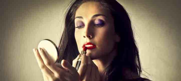 Selbstgemachtes Make up ohne Konservierungsstoffe
