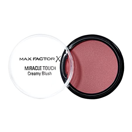Max Factor Miracle Touch Creamy Blush Soft Murano 9