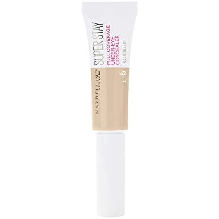 Maybelline New York Super Stay Under-Eye Concealer
