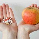 Nahrungsergänzungsmittel für eine schöne & gesunde Haut?