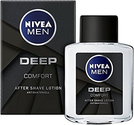 NIVEA MEN DEEP After Shave im 6er Pack