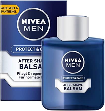 NIVEA MEN Protect & Care After Shave Balsam